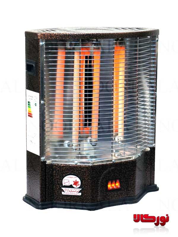قیمت بخاری برقی آراسته